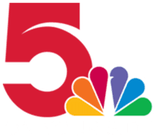 Channel 5 St. Louis Logo