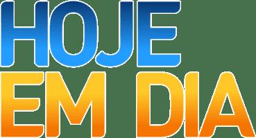 Hoje Em Dia Logo